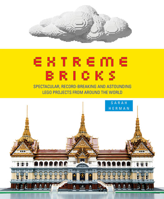 Extreme Bricks, Sarah Herman