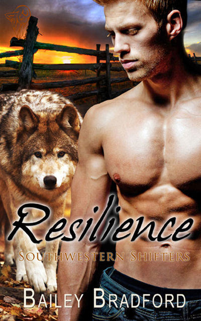 Resilience, Bailey Bradford