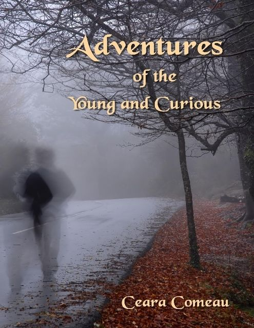 Adventures of the Young and Curious, Ceara Comeau