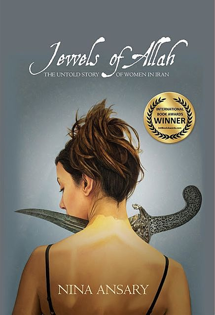 Jewels of Allah, Nina Ansary