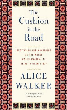 The Cushion in the Road, Alice Walker