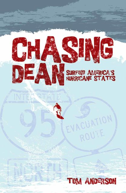 Chasing Dean, Tom Anderson