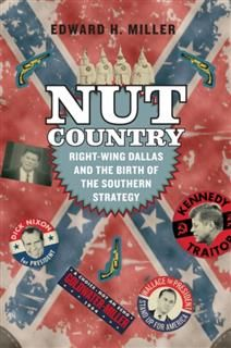 Nut Country, Edward Miller