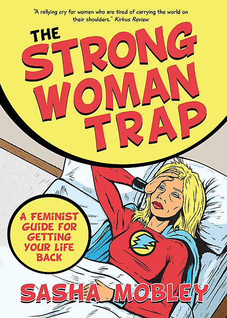 The Strong Woman Trap, Sasha Mobley