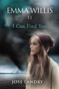 I Can Find You, Joss Landry
