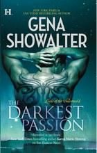 The Darkest Passion, Gena Showalter