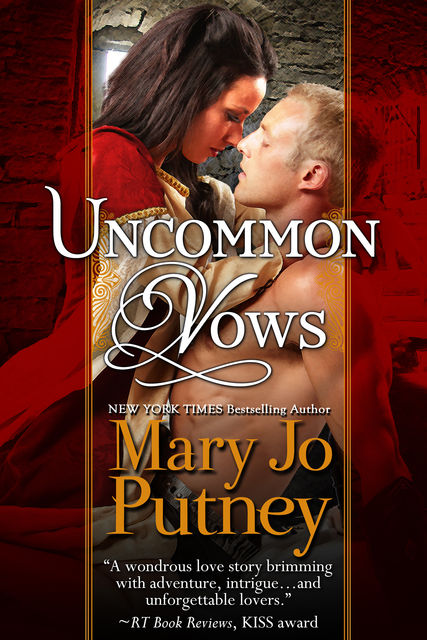 Uncommon Vows by Mary Jo Putney Read Online on Bookmate