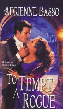To Tempt A Rogue, Adrienne Basso