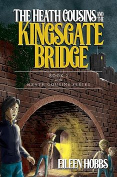 Heath Cousins and the Kingsgate Bridge, Eileen Hobbs