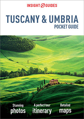Insight Guides Pocket Tuscany and Umbria, Insight Guides