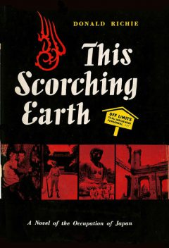 This Scorching Earth, Donald Richie