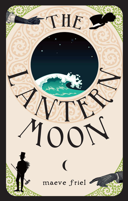 The Lantern Moon, Maeve Friel