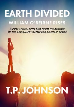 Earth Divided, T.P. Johnson
