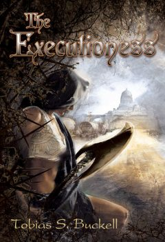 The Executioness, Tobias S.Buckell