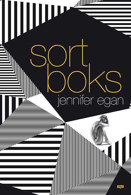 Sort boks, Jennifer Egan