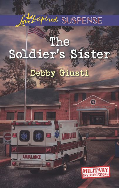 The Soldier's Sister, Debby Giusti
