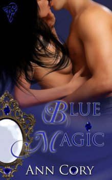 Blue Magic, Ann Cory