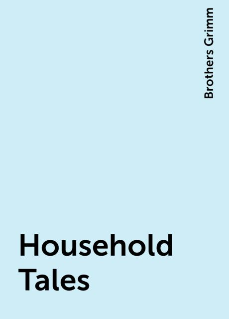 Household Tales,