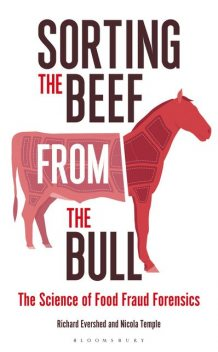 Sorting the Beef from the Bull, Nicola Temple, Richard Evershed