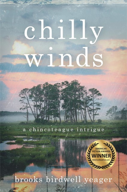 Chilly Winds, Brooks Yeager