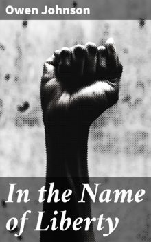 In the Name of Liberty, Owen Johnson