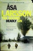 The Second Deadly Sin, Åsa Larsson