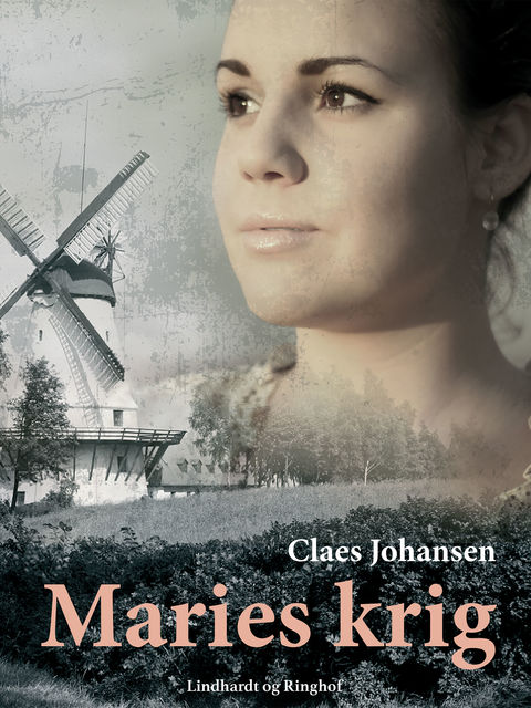 Maries krig, Claes Johansen