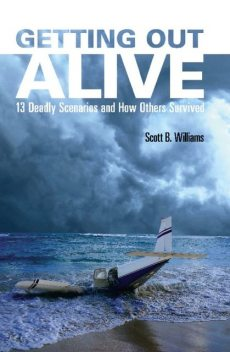 Getting Out Alive, Scott Williams