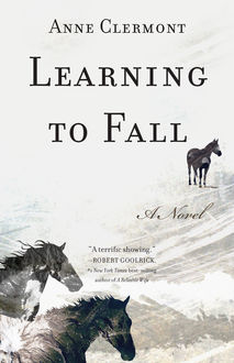 Learning to Fall, Anne Clermont
