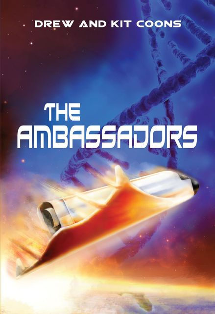 The Ambassadors, Drew Coons, Kit Coons