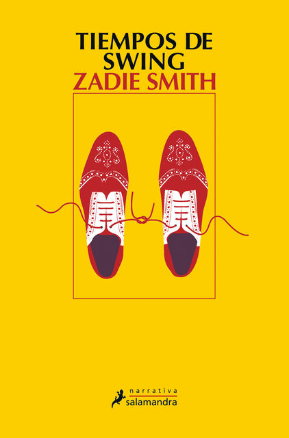 Tiempos de Swing, Zadie Smith