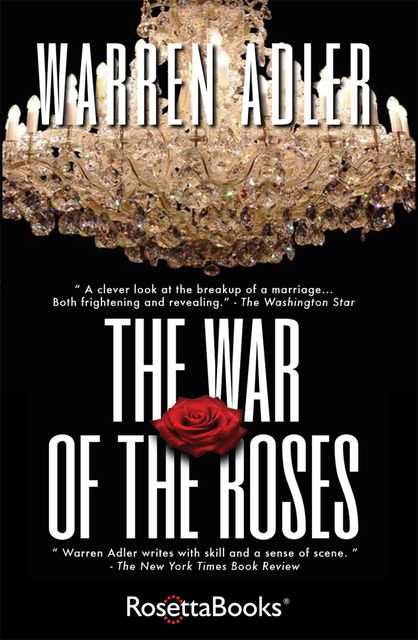 The War of the Roses, Warren Adler