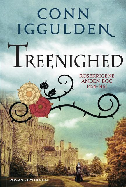 Treenighed, Conn Iggulden