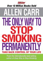 Allen Carr's The Only Way to Stop Smoking Permanently, Allen Carr