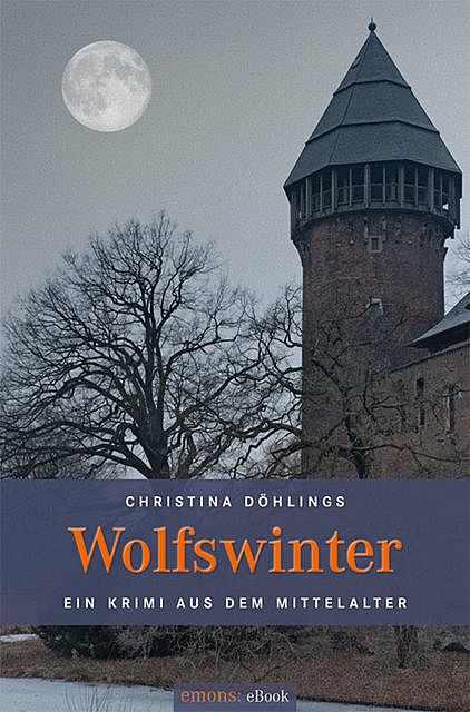 Wolfswinter, Christina Döhlings