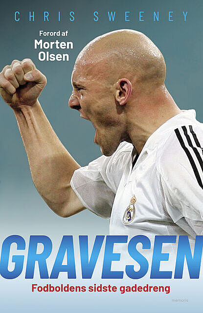 Gravesen, Chris Sweeney