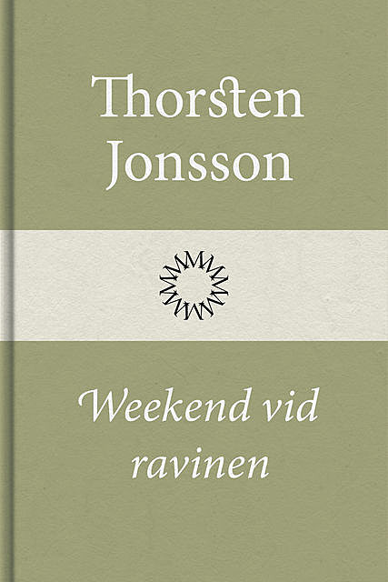 Weekend vid ravinen, Thorsten Jonsson