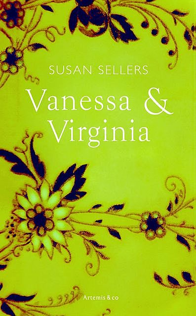 Vanessa en Virginia, Susan Sellers