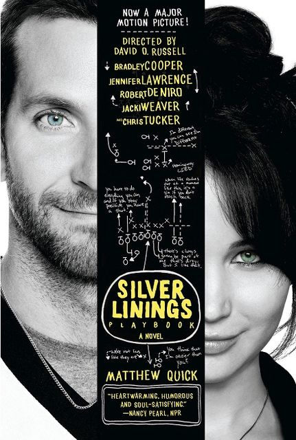 The Silver Linings Playbook, Matthew Quick