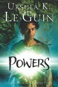 Powers, Ursula Le Guin