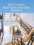 How to Start Real Estate Investing Business, David Anderson