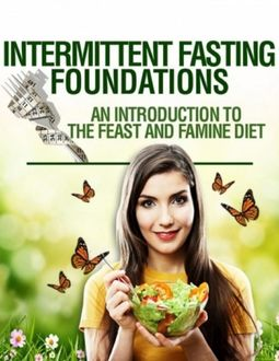 Intermittent Fasting Foundations, Charlotte Kobetis