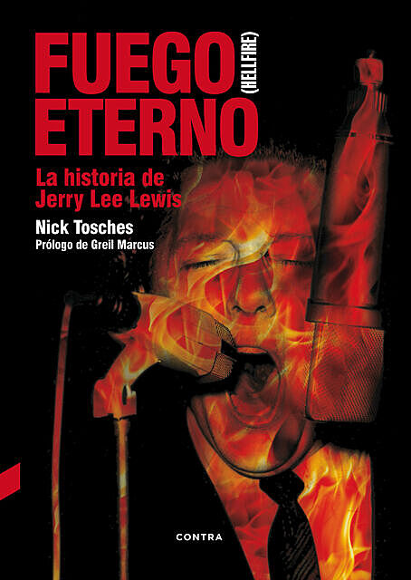 Fuego eterno, Nick Tosches