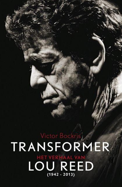 Transformer, Victor Bockris