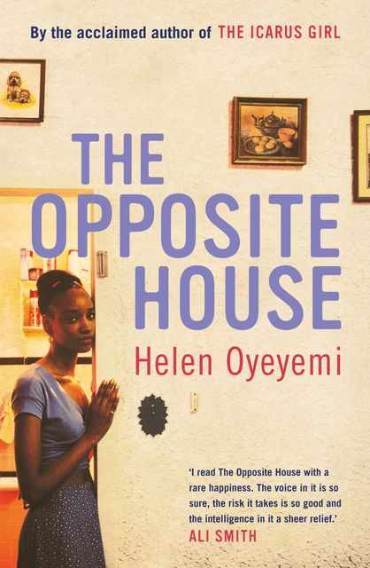 The Opposite House, Helen Oyeyemi