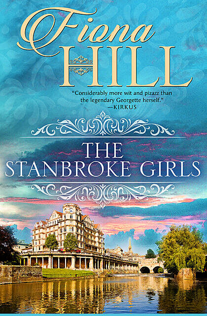 The Stanbroke Girls, Fiona Hill