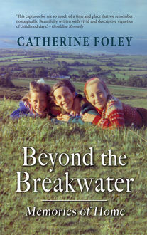 Beyond the Breakwater, Catherine Foley