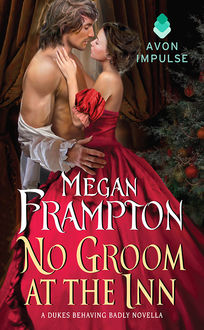 No Groom at the Inn, Megan Frampton