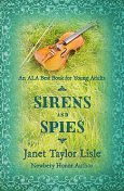 Sirens and Spies, Janet Taylor Lisle