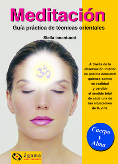 Meditación EBOOK, Jorge Deverill, Stella Ianantuoni